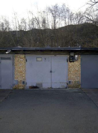 Продам место в гаражном кооперативе под легковое авто в Киеве, Ольжича