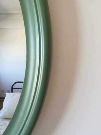 Espelho Redondo (IKEA)