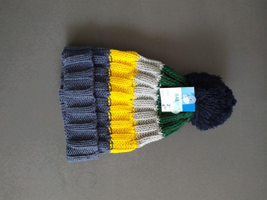 Zimowa czapka Pepco 74 Latowicz - image 1