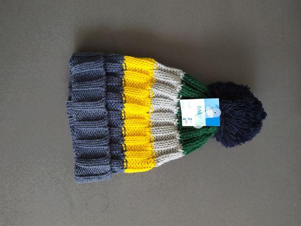 Zimowa czapka Pepco 74