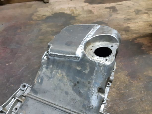 Soldadura de titânio, alumínio, magnésio, antimónio, ferro fundido ...