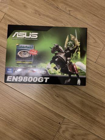 NVIDIA 9800 GT Asus Placa Grafica