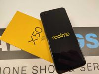 Sklep jak nowy Realme X50 5G 6GB 128GB Green Jungle Green Super stan