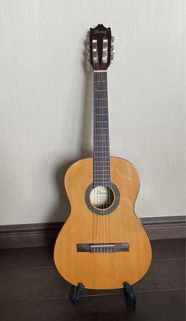 Продам гитару Ibanez 3/4 (детская)