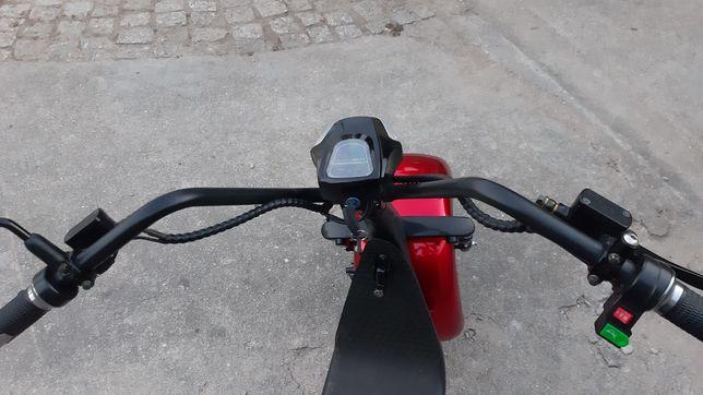 Vendo mota eletrica