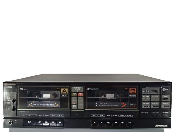 Magnetofon UNIVERSUM C 4682