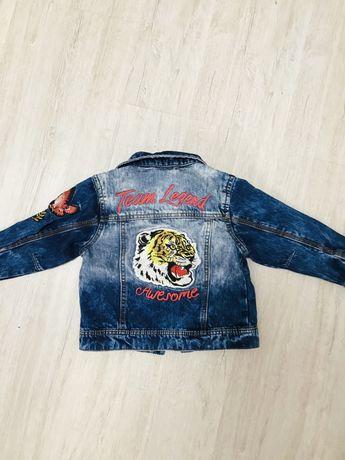 Next zara джинсовый пиджак