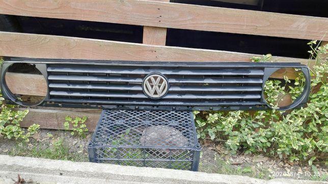 Volkswagen Golf II 2 atrapa grill