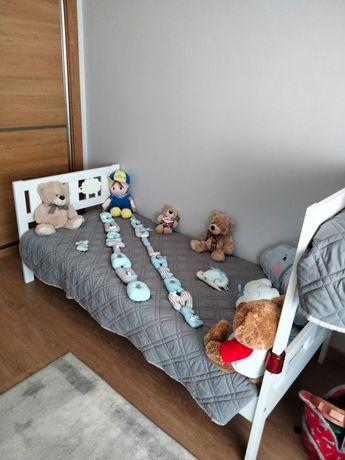 1 cama de criança,