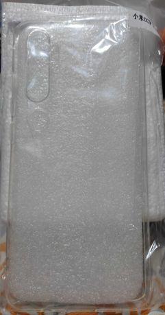 Capa Xiaomi Mi 10