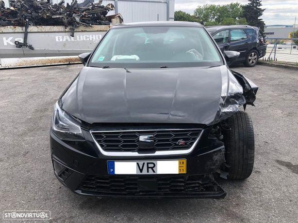 Seat Ibiza 1.6 TDI FR  de 2018 Caixa DSG para peças