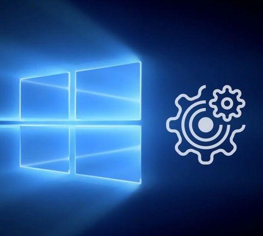 Установка, ремонт, налаштування Windows 10 / Office