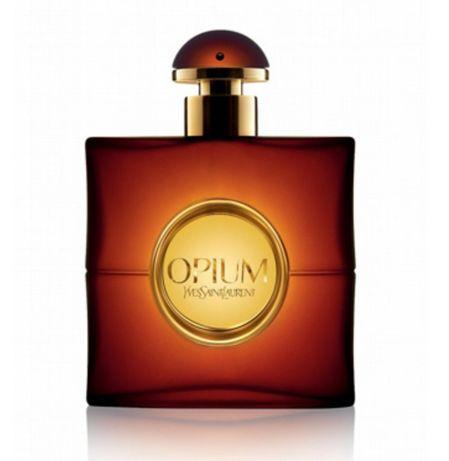 Yves Saint Laurent Opium, оригинал 50 мл, новая