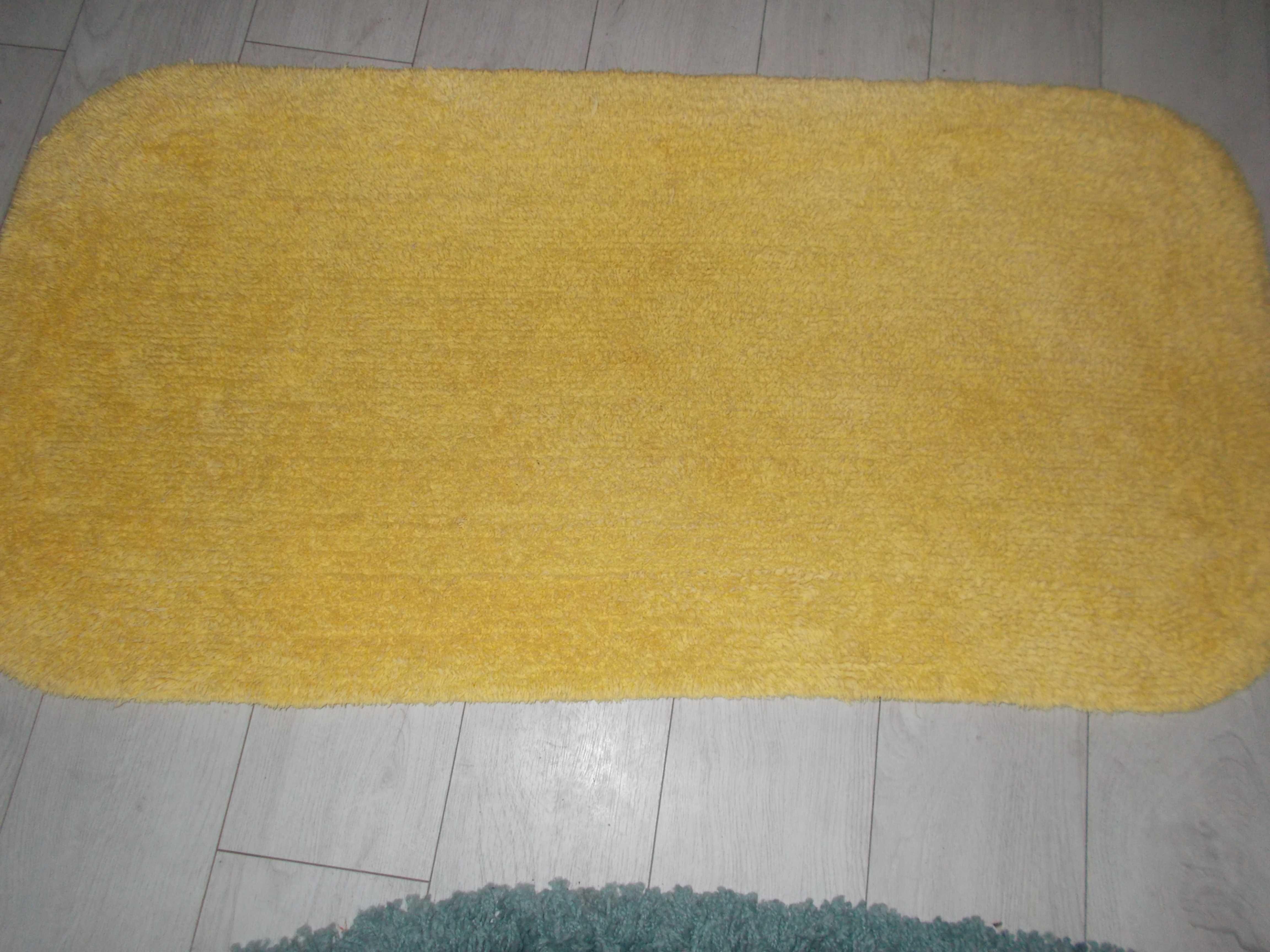110×55см тканевой  коврик