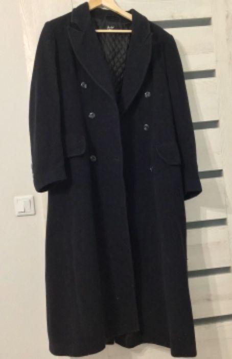 Czarny płaszcz na zimę Zielona Góra - image 1