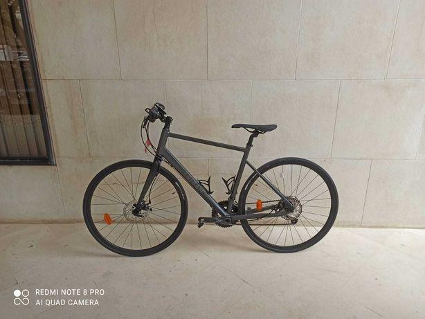 bicicleta Estrada Triban RC 500