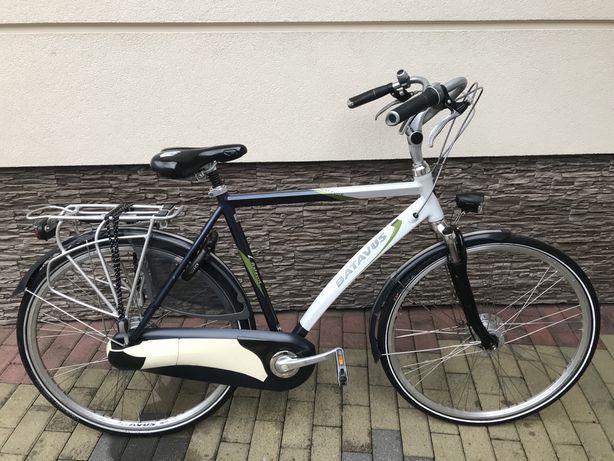 "Rower miejski Batavus Toledo 28"" 57cm Shimano Nexus 8"