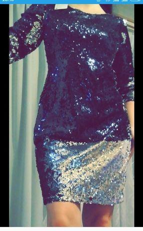 Платье красивое, нарядное