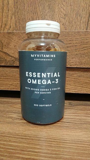 Myprotein Omega - 3 250