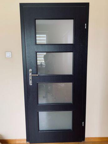 Drzwi wewnętrzne DRE