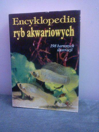 Encyklopedia ryb akwariowych, 198 barwnych ilustracji