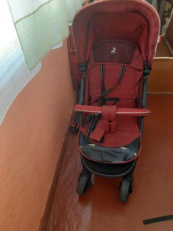 Детская прогулочная коляска Карелла кватра