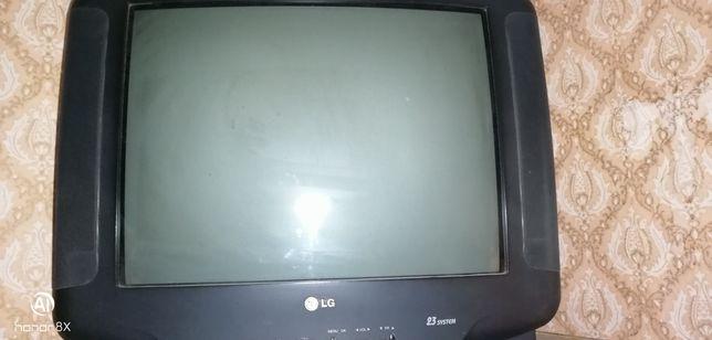 Телевизор LGна запчасти