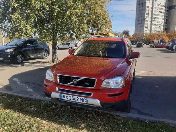 Volvo xc90 отличное состояние