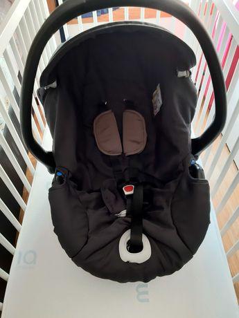 Cadeira auto bebé 0 à 13 kg