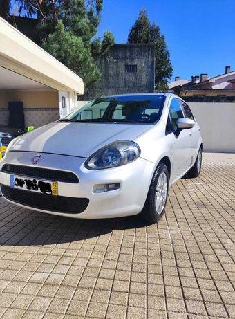 Fiat Punto Evo 1.3 MultiJet 12V S&S Start\Stop