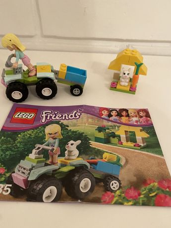Lego Friends 3935