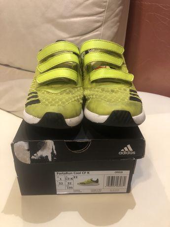 """Продам кроссовки « Adidas"""", размер 32, по стельке 20 см"""