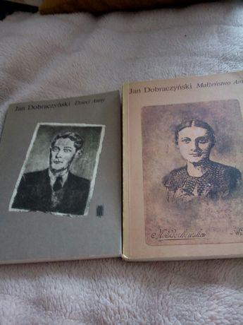 Dzieci Anny małżeństwo Anny Jan dobraczyński 2 część