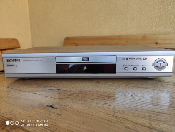 Odtwarzacz DVD SAMSUNG M105