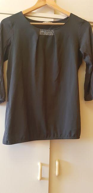 Orsay elegancka szara bluzka S/M