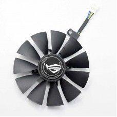 Вентилятор Everflow для видеокарты ASUS T129215SM/FDC10M12S9-C GTX/RX