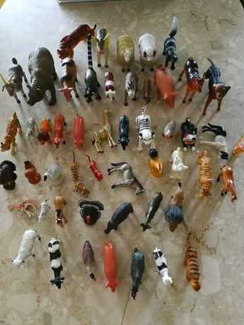 Zabawki Zwierzątka