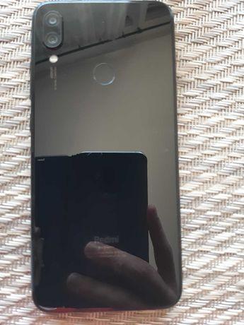 Xiaomi Redmi 7  Czarny 32GB