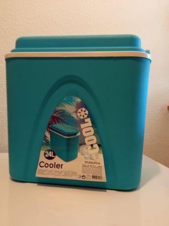 Lodówka turystyczna Cooler