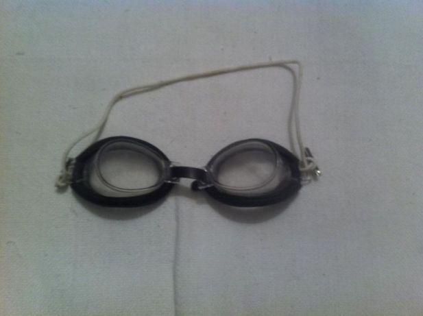 Óculos de piscina ou praia