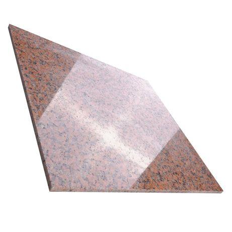 Płytki Granit Maple Red G562 polerowany 60x60x2 cm