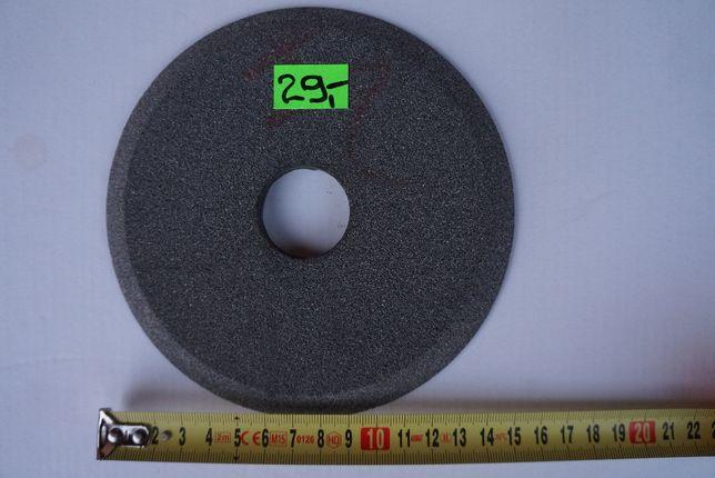 Kamień szlifierski 150x32 tarcza do szlifierki stołowej skośny do piły