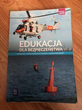 Podręcznik Edukacja dla Bezpieczeństwa