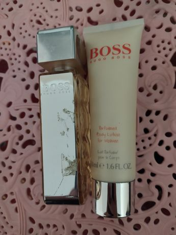 Hugo Boss, женский, оригинал