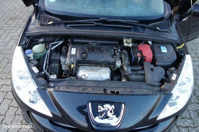 Motor Peugeot 207 208 308 1.4Vti 95cv 8FS 8FP 8FR EP3C Caixa de Velocidades Automatica + Motor de Arranque  + Alternador + compressor Arcondicionado + Bomba Direção