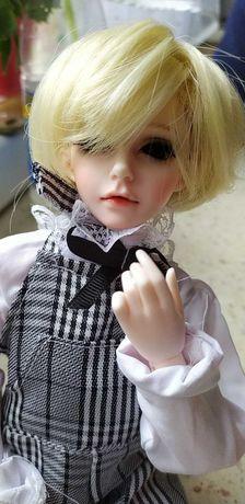 Mika bjd doll lalka 1/4 chłopiec recast