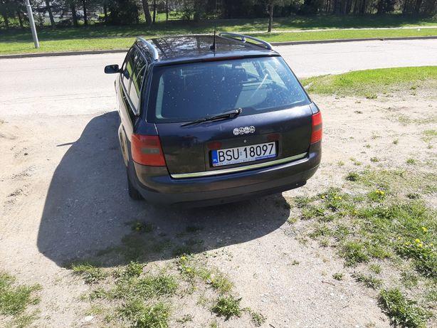 Audi c5a6