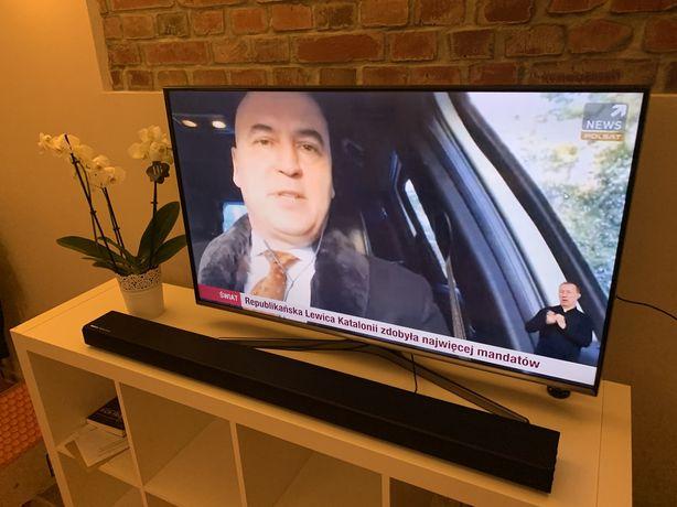 Telewizor Samsung UE43J5600