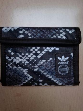 Nowy portfel Adidas