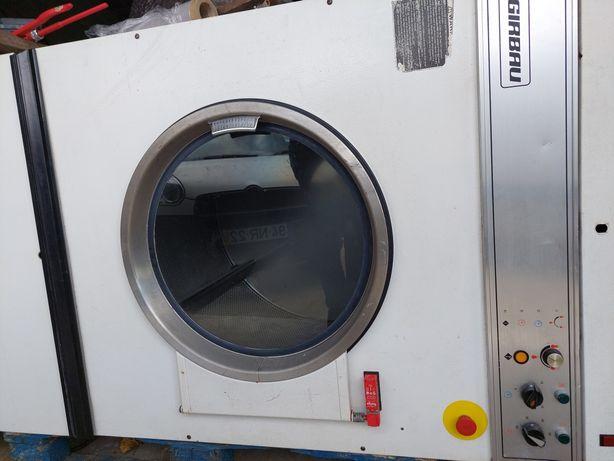 Secadora a gas girbau 23kg monofasico